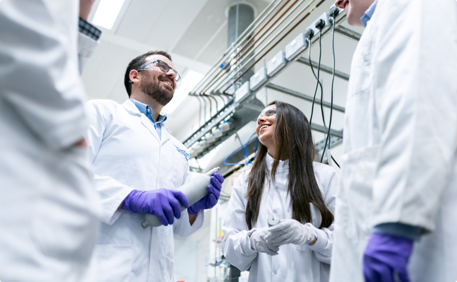 Решаем задачи по комплексному оснащению лабораторий уже 11 лет